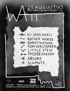 FINAL Flyer WATT by Lot Madeleine
